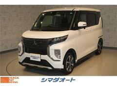 三菱 eKクロススペース の中古車 660 G 奈良県橿原市 139.8万円