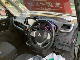 サイズに制約のある小型車にとってFF方式の室内スペースが広くとれるメリットは好適です!