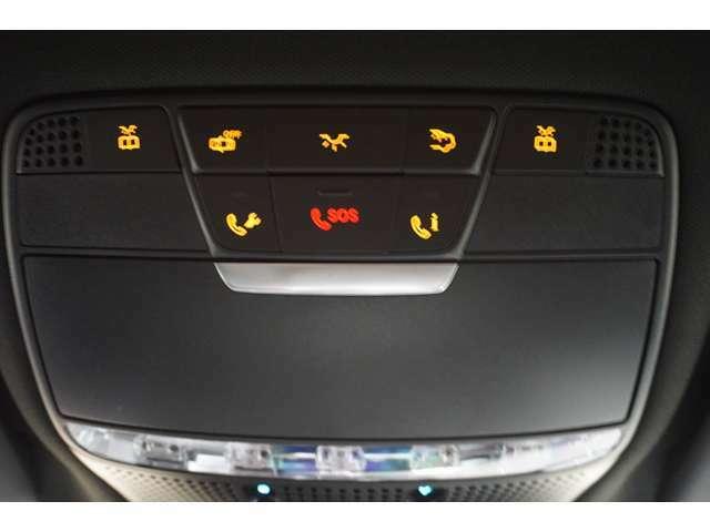 【24時間ツーリングサポート】メルセデスの認定中古車「サーティファイドカー」では、専任のオペレーターがコールセンターに24時間365日待機。応急処置や、車両の牽引などサポート致します。