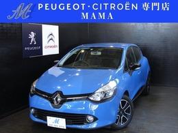 ルノー ルーテシア ゼン Peugeot&Citroenプロショップ 5MT!