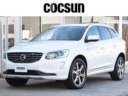 ボルボ XC60 T6 AWD SE 4WD サンルーフ 禁煙車 2年保証付