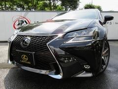 レクサス GS の中古車 350 Fスポーツ 東京都八王子市 510.0万円