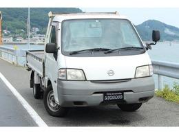 日産 バネットトラック 1.8 DX ダブルタイヤ 最大積載量1000kg オートマ Wタイヤ