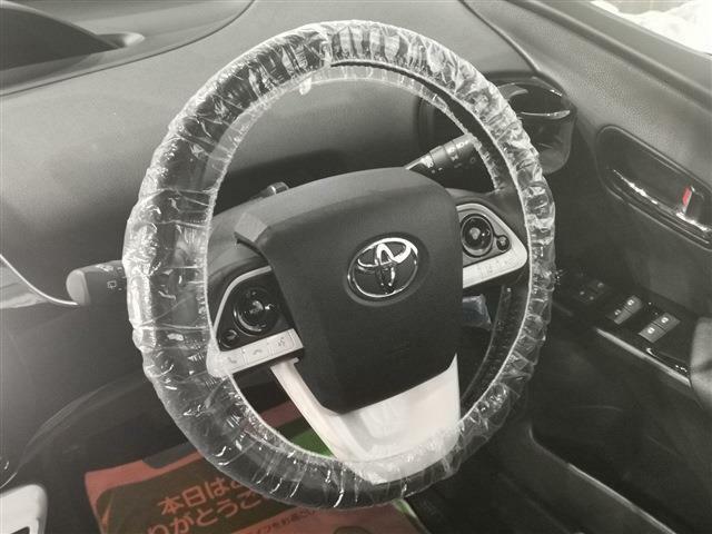 万が一への備えは大切です☆ 安心安全の『エアバッグ』『ABS』付!