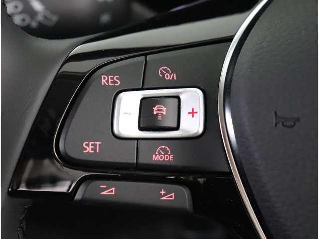 ★ACCが装備されております。クルーズコントロールにレーダーセンサーを組み合わせたシステムです。高感度なレーダースキャンにより先行車を測定します。