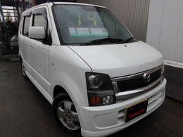マツダ AZ-ワゴン 660 FT-Sスペシャル 4WD シートヒーター