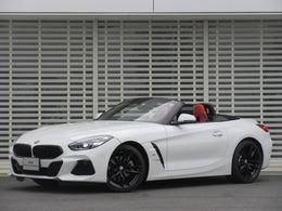 BMW Z4 sドライブ 20i Mスポーツ 赤革 LED Dアシスト 液晶メーター 禁煙
