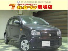 スズキ アルト 660 L 純正CDシートヒーター キーレス禁煙車
