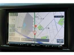 【NX715】クラリオンメモリーナビ付き BTオーディオ対応 AUX入力 地デジTV バックカメラもセット済みで安心☆