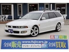 三菱 レグナム の中古車 2.5 VR-4 タイプS 4WD 兵庫県西宮市 129.0万円