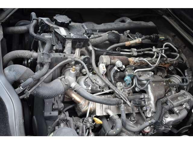 ■エンジン良好■ミッション、電機系も問題ございません■