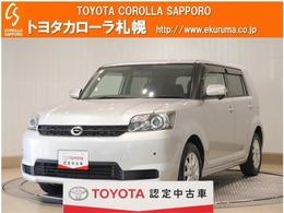 トヨタ カローラルミオン 1.8 S 4WD HDDナビ・バックモニター付