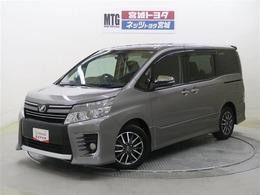トヨタ ヴォクシー 2.0 ZS 煌 ナビ/TV/Bカメラ/後席モニター/フルエアロ