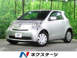 トヨタ iQ 1.0 100X ヘッドライトレベライザー