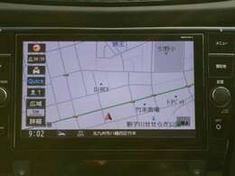 フルセグTV☆DVD再生☆録音機能搭載☆純正メモリーナビで知らない町もスムーズに行くことが出来ます。