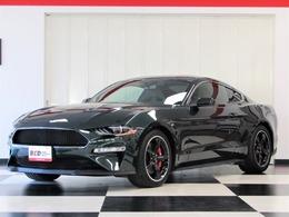 フォード マスタング ブリット BCD自社輸入車 新車並行 ワンオーナー車輌