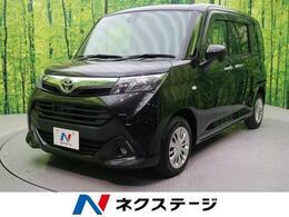 トヨタ タンク 1.0 X S スマートアシスト 純正SDナビ スマートキー
