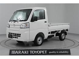 トヨタ ピクシストラック 660 スタンダード 農用スペシャル 3方開 4WD