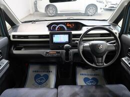 レンタアップ 【H30年式ワゴンR入庫しました】ナビ付低走行車両!ちょっとしたお買い物やお出かけに便利な一台です!!