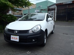 日産 AD の中古車 1.6 DX 4WD 北海道札幌市西区 38.0万円