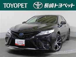 トヨタ カムリ 2.5 WS WS