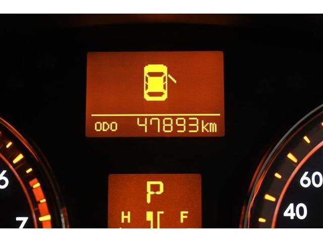 走行距離:47,893km(撮影時)  ご来店時や納車時には展示の移動や整備などで、若干 距離が進んでいる場合がございます。