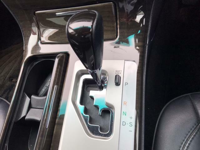 ◆MTモード付きAT【車を特にエンジンを機械任せではなく自分自身で操作したい!という運転好きの方の為の機能です。】