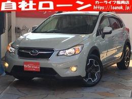 スバル インプレッサXV 2.0i-L アイサイト 4WD FU5467