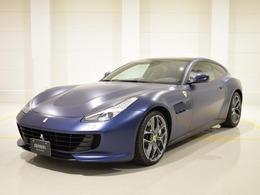 フェラーリ GTC4ルッソ T メーカー保証 オプションカラー 7年メンテ