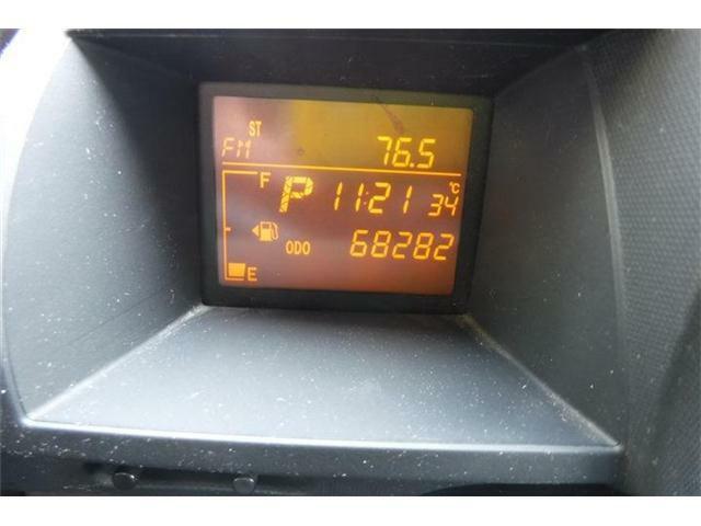 走行距離68282キロ。