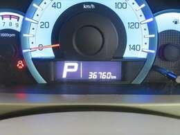 走行距離約37000キロ! まだまだこれからのおクルマですので、ぜひ大切に乗ってあげてください☆