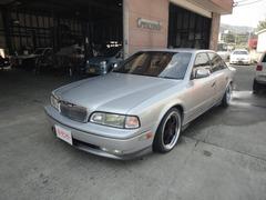 日産 インフィニティQ45 の中古車 4.5 タイプV 栃木県日光市 98.0万円