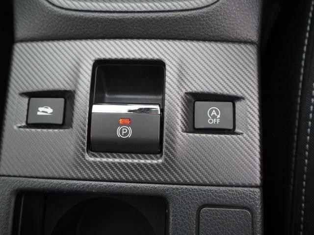 初めての場所、長距離ドライブも安心のナビ付きです。