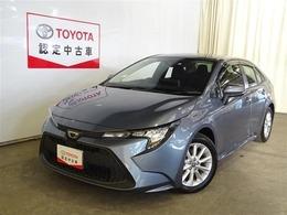 トヨタ カローラ 1.8 S ロングラン保証付