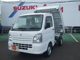 スズキ キャリイ 660 金太郎ダンプ 3方開 4WD 4型 ABS