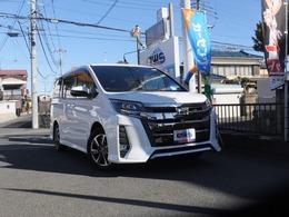 トヨタ ノア 2.0 Si WxB 両側パワースライド フリップダウン