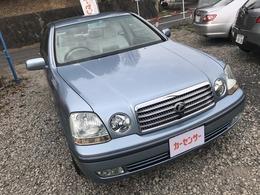 トヨタ プログレ 2.5 NC250 最終型 禁煙 ナビ Bカメ HID クルーズ ETC