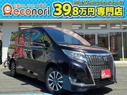 トヨタ エスクァイア 2.0 Gi 1年保証付 トヨタセーフティーセンス