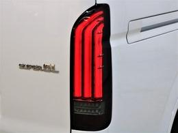 FLEXオリジナル【ULTIMATE】LEDテールランプ