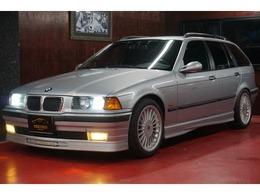 BMWアルピナ B6ツーリング 2.8ツーリング リミテッドエディション