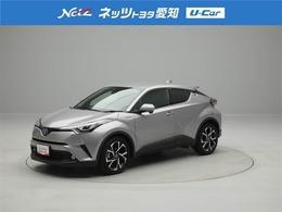 トヨタ C-HR ハイブリッド 1.8 G トヨタ認定中古車 フルセグメモリーナビ