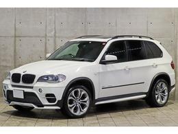 BMW X5 xドライブ 35d ブルーパフォーマンス ダイナミック スポーツ パッケージ 4WD セレクトPKG パノラマSR 黒革シート 20inAW