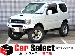スズキ ジムニー 660 ワイルドウインド 4WD 新品3インチリフトアップキット ターボ