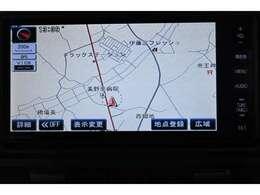 メモリーナビ(Panasonic製:CN-5300D)  初めて行く場所でも道に迷うことなく安心です!