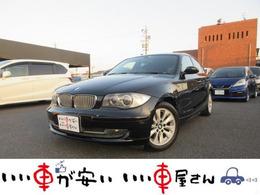 BMW 1シリーズ 116i Mスポーツパッケージ HID ナビ ETC プッシュ スペアキー 記録簿