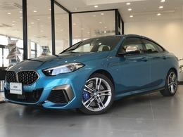 BMW 2シリーズグランクーペ M235i xドライブ 4WD デビューP電動シート18AWビジョンP認定保証