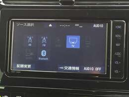 【純正ナビ】(NSZT-W68T) (CD/DVD/SD/Bluetooth/ミュージックサーバー/フルセグTV)