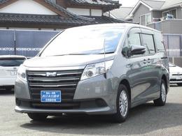 トヨタ ノア 1.8 ハイブリッド X ディライト プラス 盗難防止システム・リアオートエアコン