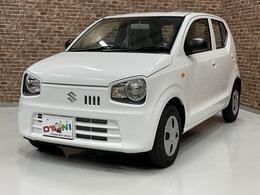 スズキ アルト 660 L 軽自動車 新品ナビ キーレス 5年保証付