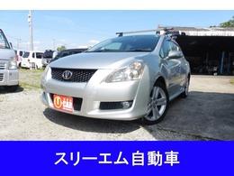 トヨタ ブレイド 3.5 マスター G 3500cc・スマートキー・ナビ・電動シート